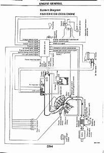 Car Ecu Schematics