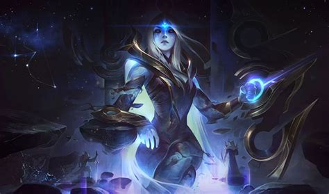 The Top 5 Bot Laners Of League Of Legends Patch 9.8