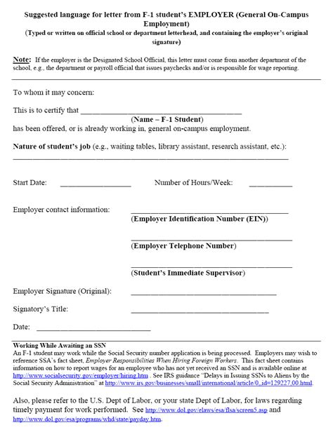 writing a letter of recommendation union institute