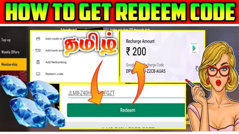 The players that have entered incorrect name or want to change the name of their free fire id can simply do so by following these steps: How to get Google play redeem code in free fire tamil/how ...