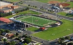- Dixie State Stadium (Hansen Stadium)