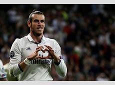 Bale Tegaskan Ingin Bertahan di Real Madrid Republika Online