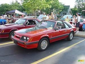 Mid 80s Ford Mustang GT | GTCarLot.com