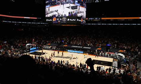 Suns vs Nuggets score takeaways Chris Paul Phoenix ...