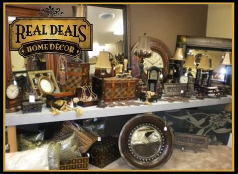 Get  Of Home Decor At Real Deals For