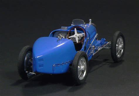 (2.15) based on 541 votes. 1927 Bugatti 35B 1/24 - Under Glass - Model Cars Magazine ...