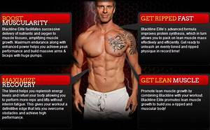 Blackline Elite Review  U2013 Body Building Supplement