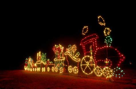 christmas lights watkins regional park upper marlboro md