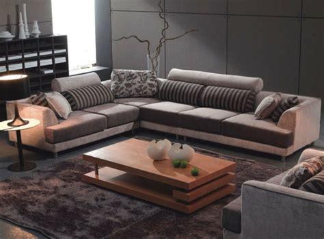 canape bicolore choisissez un canapé bicolore moderne