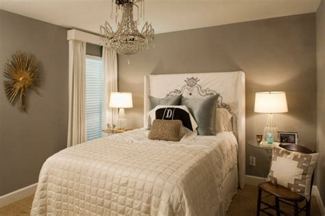 chambre adulte design moderne 85 idées de décoration intérieure avec la couleur taupe à