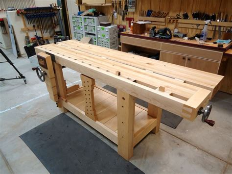 roubo   wood whisperer workbenches pinterest