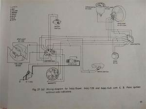Bajaj Pulsar 150 Electrical Wiring Diagram And Wiring