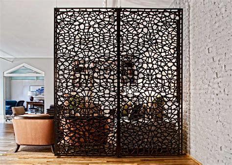 Room Dividers & Decorative Screens Ideas