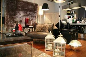 Objet Deco Design Salon : kio mobilier et objets de d coration sur marseille 8 me ~ Teatrodelosmanantiales.com Idées de Décoration
