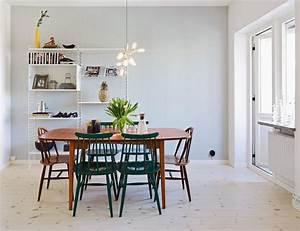 style scandinave a la maison dites oui au confort et au With meuble de salle a manger avec tapis scandinave vintage