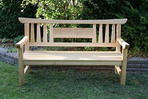 japanese garden bench readers gallery fine