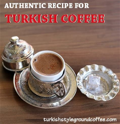 turkish coffee recipe turkish coffee recipe professional best results guidance