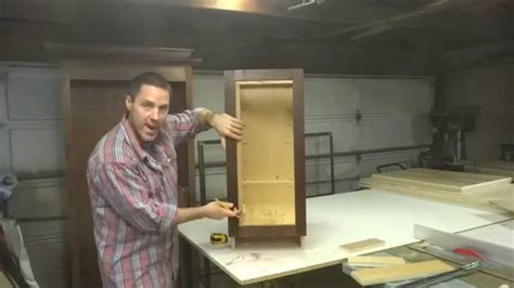 how to build your own kitchen cabinets how to build your own kitchen cabinets part 6c drawer 9308