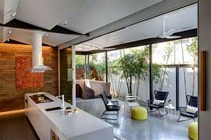 21, Stunning, Midcentury, Patio, Designs, For, Outdoor, Spaces