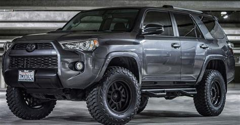 toyota runner redesign news release date price