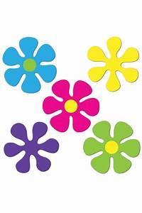 Flower Power Blumen : 10 d corations fleurs hippie deguisement magic ~ Yasmunasinghe.com Haus und Dekorationen