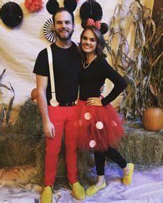 Mickey Mouse Kostüm Selber Machen : minnie micky maus kost m selber machen kost m idee zu karneval halloween fasching ~ Frokenaadalensverden.com Haus und Dekorationen