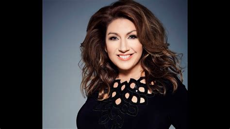 Jane McDonald Interview - The Cruise / Weight Loss / Ed ...