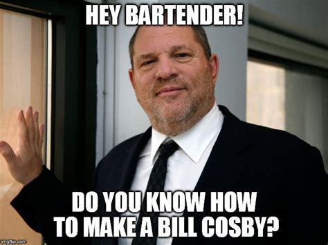 Harvey Weinstein Memes - image tagged in harvey weinstein please come in imgflip