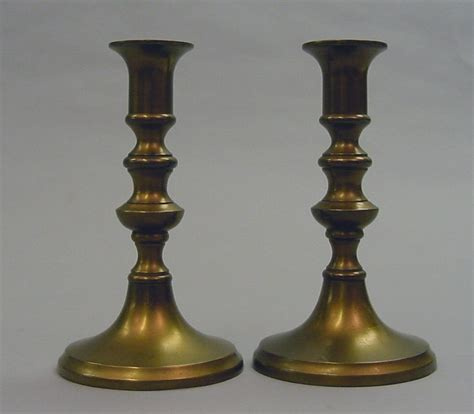 Candle Sticks by Architectural History Historic Preservation Ahhp