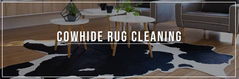 Cowhide Rug Cleaning by Best Cowhide Rug Cleaning Services In San Francisco Abc