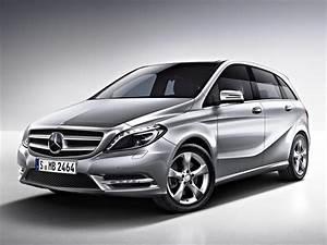 Mercedes Benz Clase B 200 Sport Tourer Aut (2017)