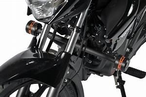 Slider Delantero Moto Cb 150 Invicta Acce
