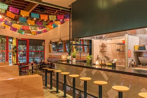 If that day sounds vaguely familiar, it is because it is one day before the start of the phase 2 (heightened alert). The Best Mexican Food On The Westside - Los Angeles ...