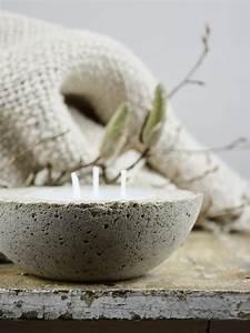 Schalen Aus Beton : schalen aus beton selber machen beton schale selber and ~ Lizthompson.info Haus und Dekorationen