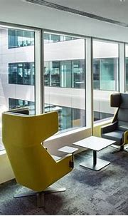 Leading European Bank — Day 2 Interiors