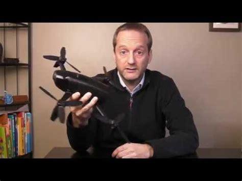 test  avis du bebop  power  parrot en francais youtube
