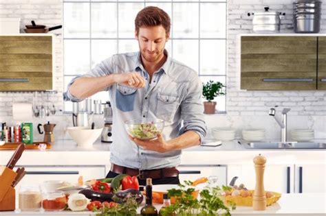 cuisine homme cuisine pour les hommes gentleman moderne