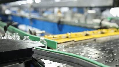 Glass Piramal Manufacturing Iot Belt Bottle Conveyor