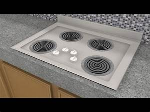 How Does An Electric Stovetop Work   U2014 Appliance Repair