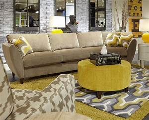 curved sectional sofa lazy boy sofa menzilperdenet With curved sectional sofa lazy boy