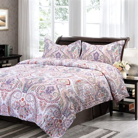 Floral Bedspreads by Bedspreads And Quilts Ease Bedding With Style
