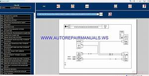 Renault Clio Wiring Diagram Manual
