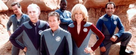 video galaxy quest   agony booth