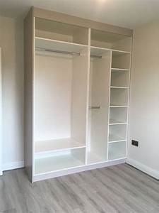 Fitted Wardrobe Ideas And Prices In Dublin Virtue Design