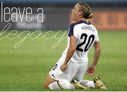 Abby Wambach Quotes By...