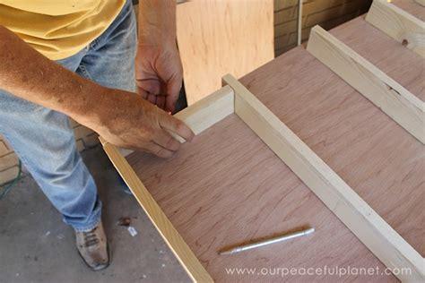 build  beautiful  affordable pantry door organizer