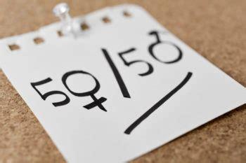 El cambio social necesario para la igualdad de género ...