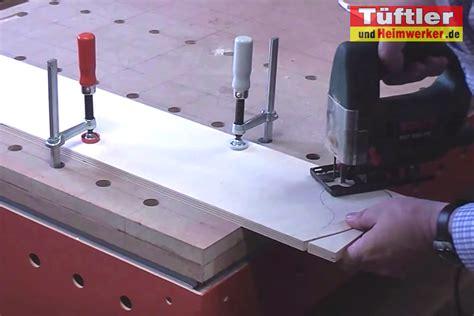 www heimwerker de exzenterklemmen selbst gebaut tueftler und heimwerker detueftler und heimwerker de