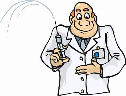 Needle Clipart Injection Doctor Stethoscope Hypodermic Syringe