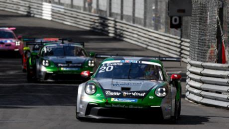 It began on 23 may at circuit de monaco and will end on 12 september at the autodromo nazionale di monza, after eight scheduled races, all of which are support events for the 2021 formula one season. 2021 Porsche Mobil 1 Supercup: new racetracks, new car ...